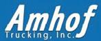 Amhof Trucking